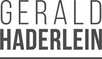 Gerald Haderlein