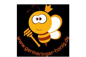 logo_germeringer-honig_farbig